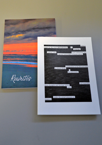 2 editions of the rewrites publication