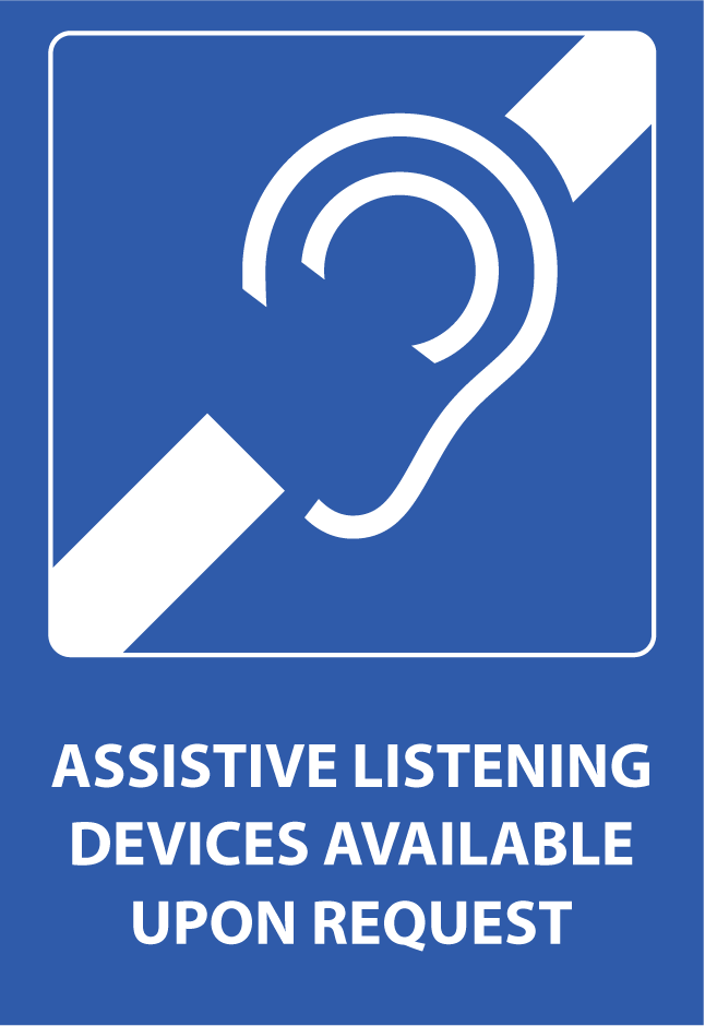 Hearing Assistance Accessibility